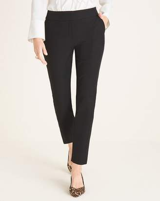 Of the Moment So Slimming Sophia Slim Ankle Pants