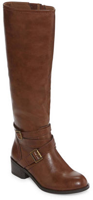 ARIZONA Arizona Dakota Riding Boots - Wide Calf $90 thestylecure.com