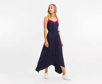 Oasis POP HANKY HEM DRESS