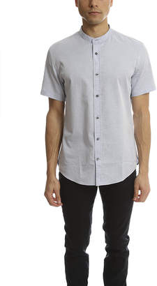 Vince Melrose Collar Shirt