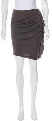 Joseph Wool Knee-length Skirt w/ Tags