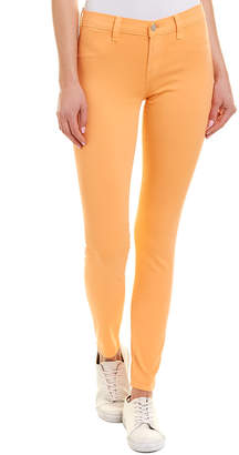J Brand 485 Peachy Super Skinny Leg