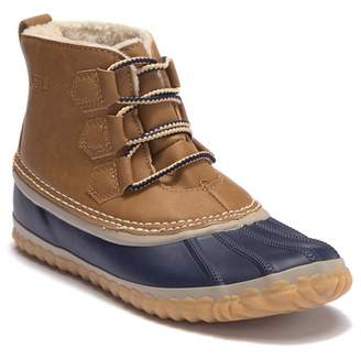 Jambu JBU by Nala Waterproof Duck Boot