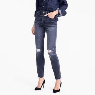 Point Sur rigid skinny jean in cedar wash