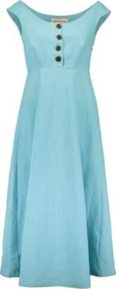 Mara Hoffman Greta Linen Dress