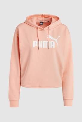 Next Womens Puma Essentials Hoody