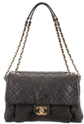 Chanel Chanel Chic Quilt Flap Bag