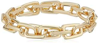 Laundry by Shelli Segal Link Stretch Bracelet