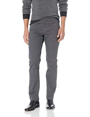 Chaps Men's Stretch 5 Pocket Twill Pant
