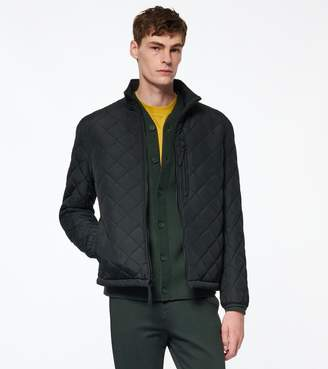 Andrew Marc FILLMORE QUILTED JACKET