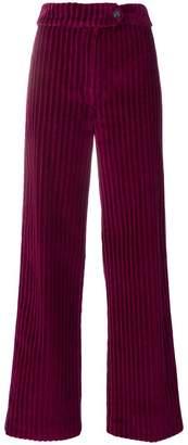 Mira Mikati wide leg trousers