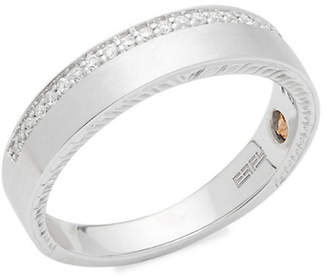 Effy 18K 0.16 Ct. Tw. Diamond Ring