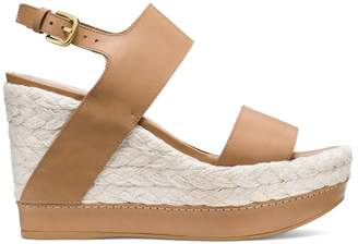 Stuart Weitzman THE DOOVER WEDGE