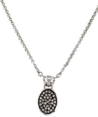 Di Modolo Diamond Lolita Pendant Necklace
