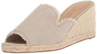 Lauren Ralph Lauren Women's CARLYNDA Espadrille Wedge Sandal