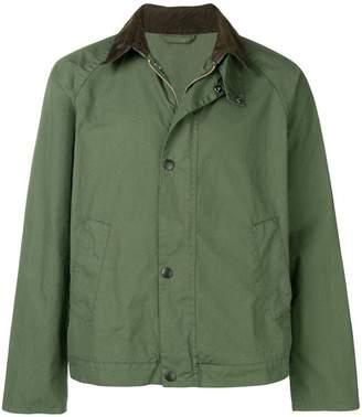 Barbour short bedale jacket