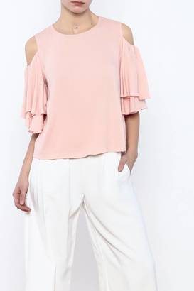 Do & Be Bell Sleeve Blouse $27.99 thestylecure.com