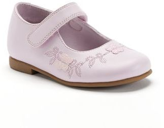 Rachel Shoes Lil Vanessa Toddler Girls' Mary Jane Dress Shoes $32.99 thestylecure.com