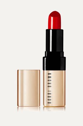 Bobbi Brown Luxe Lip Color - Parisian Red