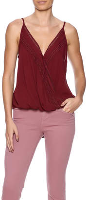 Willow & Clay Sienna Tank