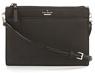 kate spade new york Cameron Street Collection Clarise Cross-Body Bag $198 thestylecure.com