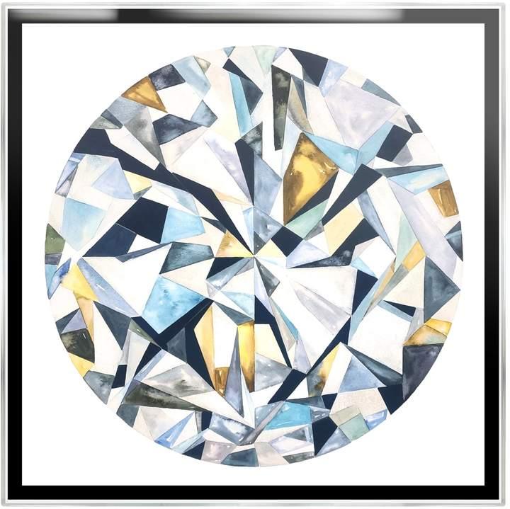 Chelsea Art Studio Diamond Party III (PBA) (Canvas)