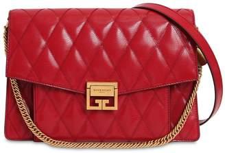 Givenchy (ジバンシイ) - GIVENCHY G3 ミディアム キルトレザーバッグ