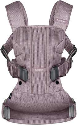BABYBJÖRN BABY CARRIER ONE AIR, LAVENDER VIOLET MESH