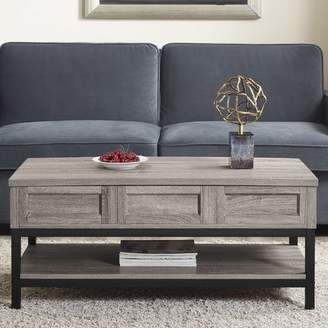 Laurèl Foundry Modern Farmhouse Omar Lift Top Coffee Table