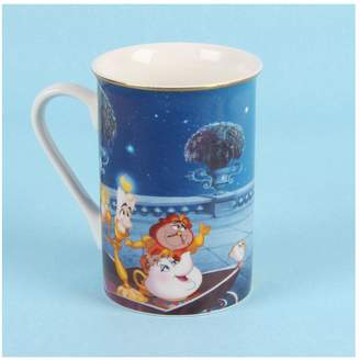 Disney Mug Gift Set - Beauty and the Beast Balcony