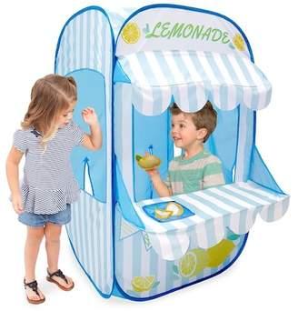 Play-Hut PLAY HUT Pretend City Fun Time Lemonade Stand