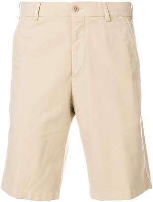 Loro Piana chino shorts