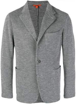 Barena patterned blazer