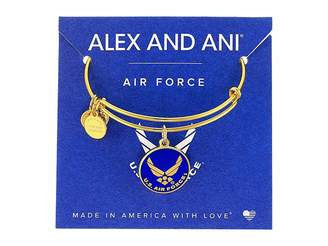 Alex and Ani US Air Force