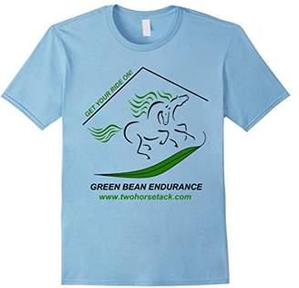 THT and Green Bean Tshirt dark green