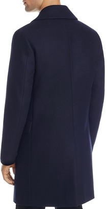 Theory Kenri Voedar Wool-Cashmere Coat - ShopStyle Women