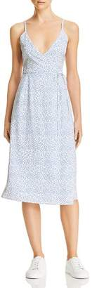 DAY Birger et Mikkelsen Nightwalker Selma Wrap Dress - 100% Exclusive