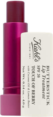Kiehl's Butterstick Lip Treatment SPF 25, Touch of Berry