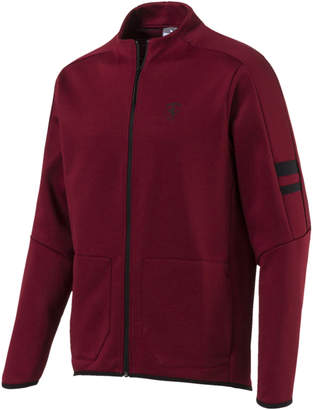 Ferrari T7 Men's Track Jacket