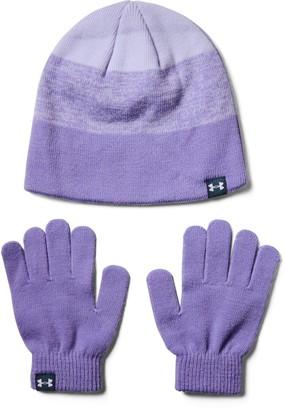 e2e07524 Under Armour Purple Girls' Accessories - ShopStyle