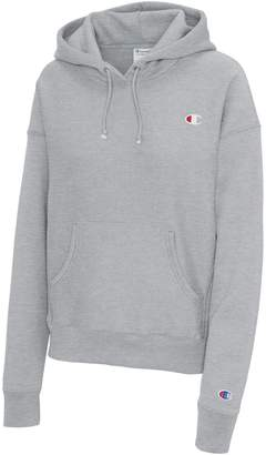 Champion Reverse Weave Pullover Hooded Sweatshirt