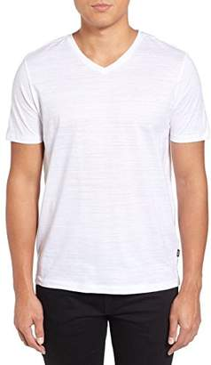 HUGO BOSS BOSS Men's Tilson Short Sleeve V-Neck T-Shirt