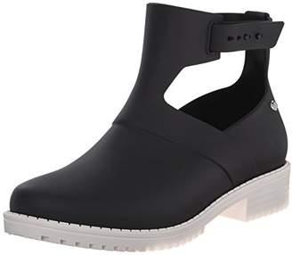 mel Dreamed by melissa Women's Open Boot