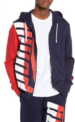 Puma Loud Pack Full Zip Hoodie
