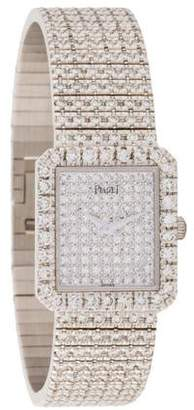 Piaget Limelight Protocole Watch