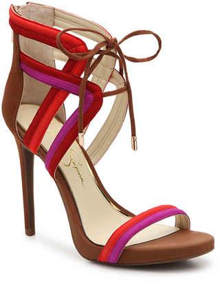 Jessica Simpson Rensa Platform Sandal - Women's