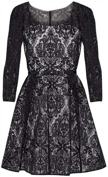 AGHAL Short dress