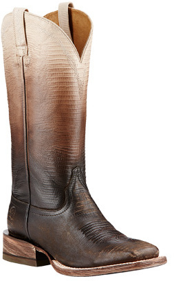 Women's Ariat Ombre West Cowgirl Boot