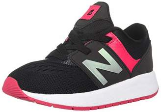 New Balance Girls' 24v1 Sneaker
