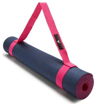 adidas by Stella McCartney Rubber Yoga Mat - Womens - Navy Multi